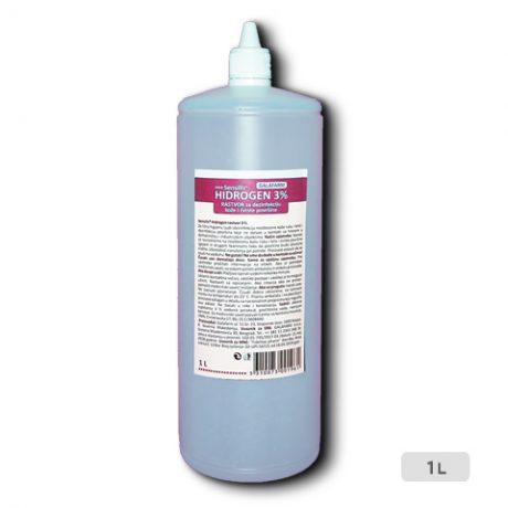 SENSILIS® hidrogen 3% rastvor pakovanje 1000 ml
